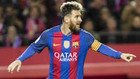 Sevilla vs Barcelona 1-2 Video Gol & Highlights