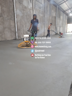 jasa floor hardener beton cor Readymix jasa trowel floorhardener beton NATURAL / WARNA Jasa trowel lantai Jasa trowel gudang