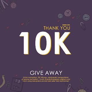 giveaway, giveaway indonesia, giveaway indonesia Maret 2017, giveaway 2017, infokuis, infogiveaway