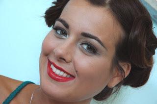 Make up sposa, eyeliner
