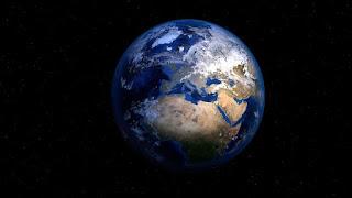 18 Ayat Al-Quran Tentang Bumi