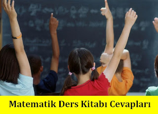 3. Sınıf Matematik Berkay Yayınları Ders Kitabı Cevapları