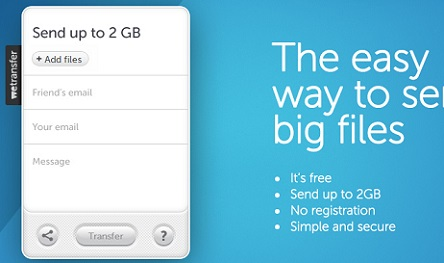 How To Send Large Files For Free | Find Free Info