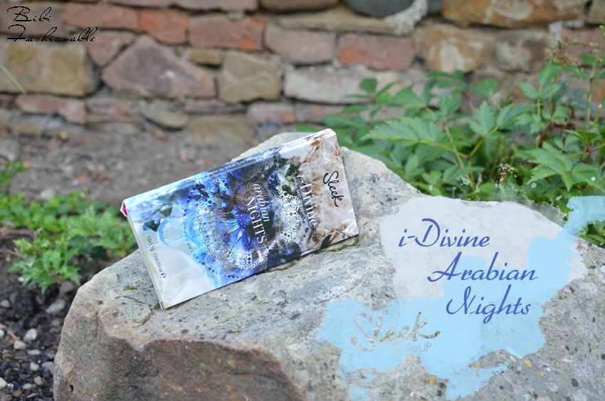 iDivine Arabian Nights Produktbild