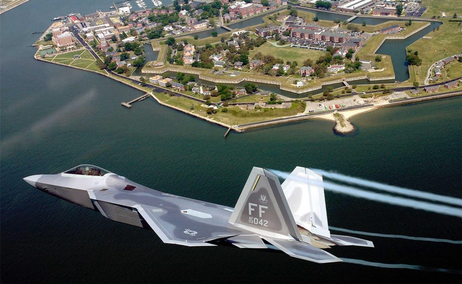 Pangkalan udara yang sudah usang akan mengurangi tingkat kesiapan tempur Angkatan Udara