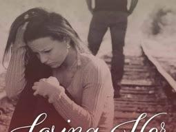 Broken road, book 1 : Losing her de Cori Williams