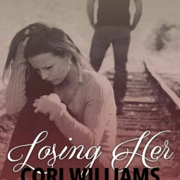 Broken road, book 1 : Losing her de Cori Williams