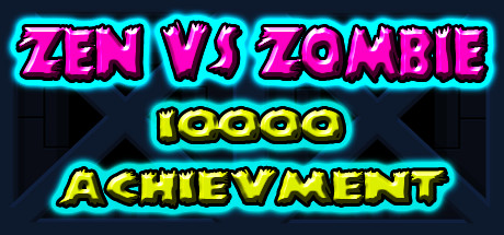 Steam Basarim Kazanma Oyunlari Zen vs Zombiee