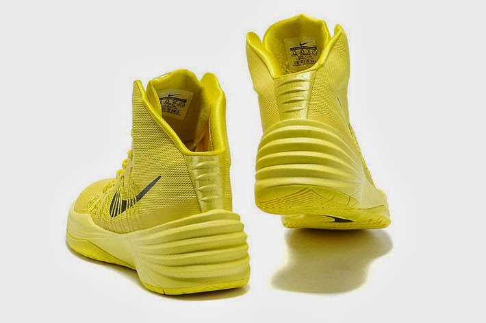 ab92a9acbcbb Now this new yellow black Color nike hyperdunk 2013 sneaker arrived to our  store