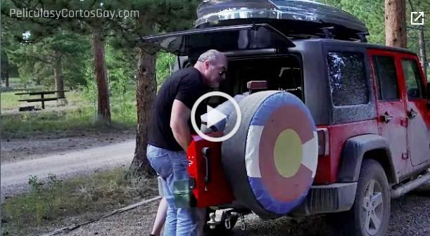 CLIC PARA VER VIDEO Bear Creek - PELICULA - Sub. Esp.