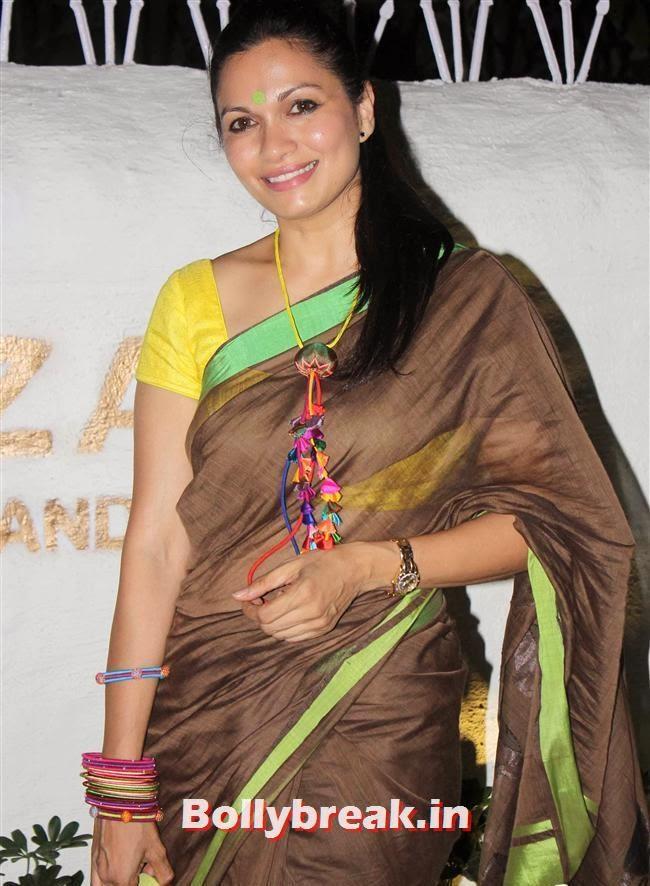 Maria Goretti, Salman Khan's Sister Alvira Khan Store Launch