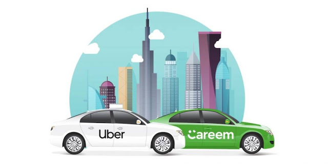 Uber Acquires Careem to Grow into the Greater Middle East Region
