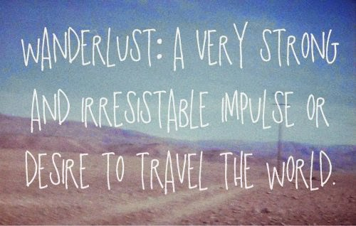 Gypsy Quotes About Life: I've Got A Gypsy Soul: Travel Quotes