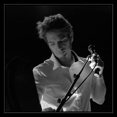 Anakarsis revisite en musique la poésie de Baudelaire