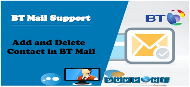 Bt mail support