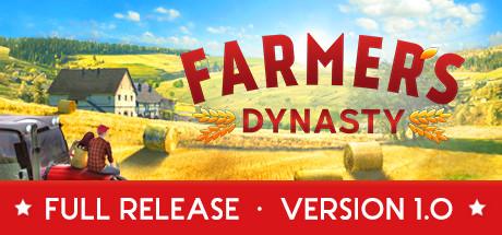 Farmer's Dynasty + Crack (CODEX - TORRENT)