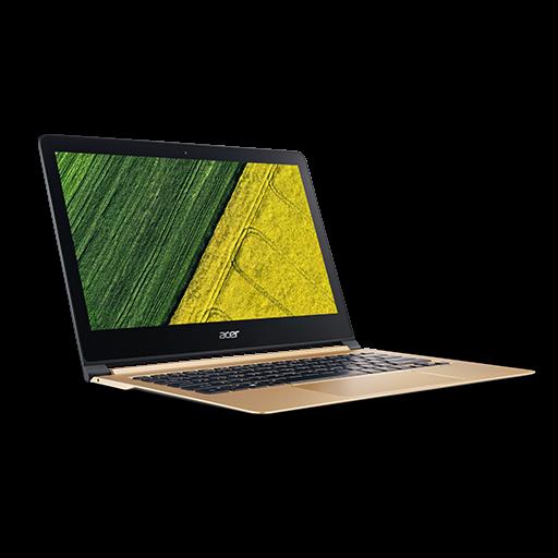 World's thinnest laptop: Acer Swift 7
