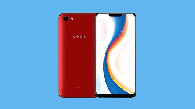 Vivo chính thức giới thiệu smartphone giá rẻ Y81i
