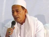 Kisah Sisa Kopi Habib Luthfi Jadi Rebutan Bupati, Kiai, Polisi, Tentara