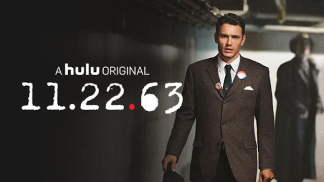 Download 11.22.63 Season 1 Complete 480p and 720p All Episodes