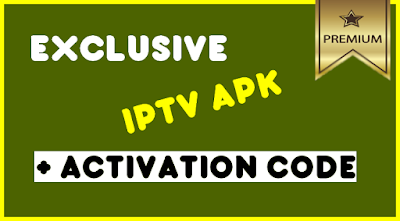 EXCLUSIVE IPTV APPLICATION 2019 !! JUST HERE