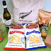 Giveaway: New Zealand Snack Pack for Movie Nights!