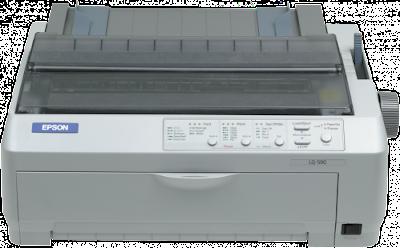 Image Epson LQ-590 Printer Driver