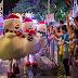 Magia de Natal realiza grande parada de natal neste sábado, dia 22