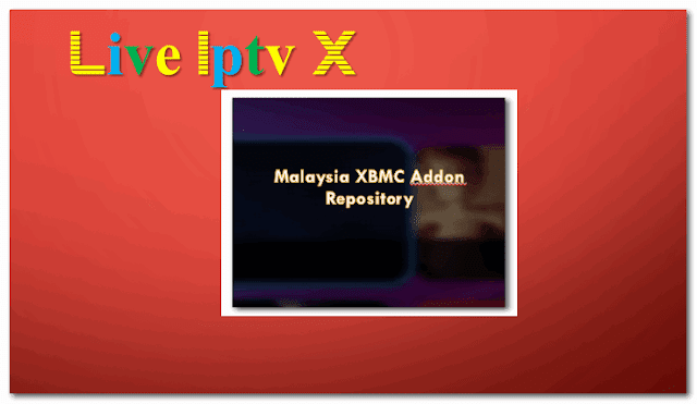 Malaysia XBMC Addon Repository