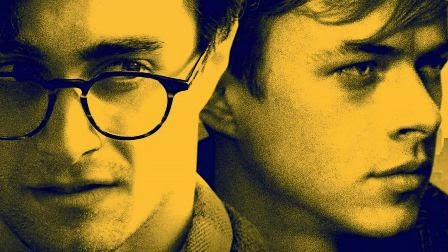Kill your darlings, 2013, película