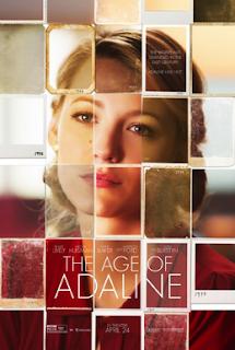 The Age of Adaline (2015) Bluray 720p Sub Indo Film