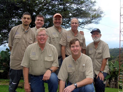 Resultado de imagen de TI5M Costa Rica