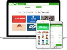 Kemudahan Berbelanja Sembako Melalui Internet