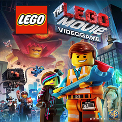 The LEGO Movie Videogame PC Download Full Version