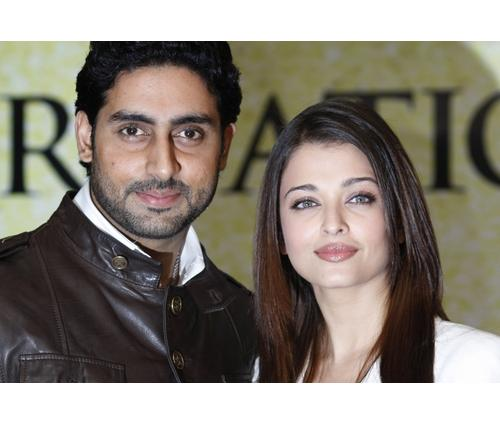 Aishwarya married Abhishek Bachan