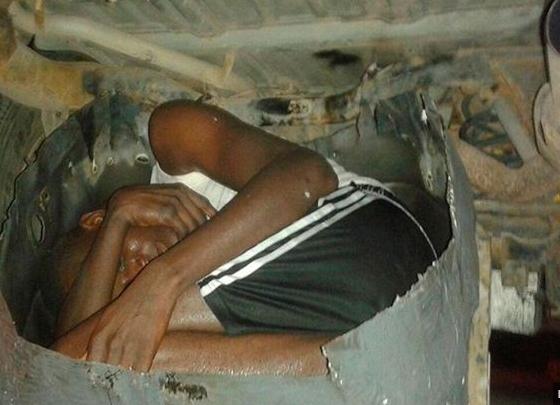 african hides truck wheel