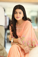 Avantika Mishra Looks beautiful in peach anarkali dress ~  Exclusive Celebrity Galleries 017.JPG