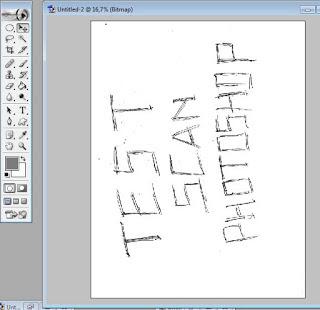 10 Langkah Mudah Menyimpan Hasil Scan ke Komputer dengan Photoshop