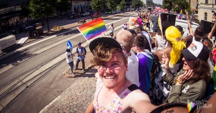 Homobaari Helsinki