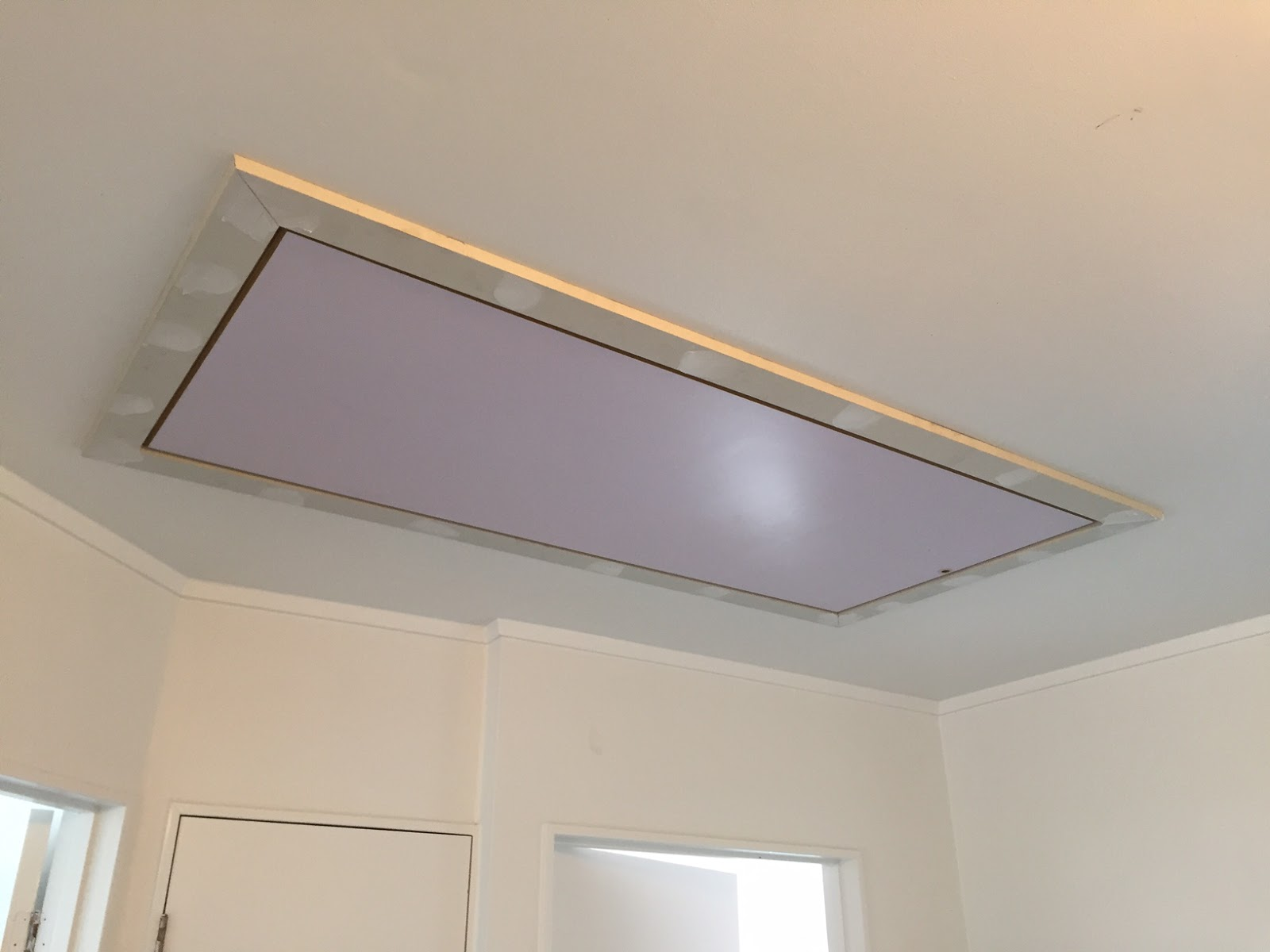 How To Install A Attic Ladder In A Hallway Droughtrelieforg