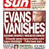 Breaking News: Kidnapper Evans has escaped Police custody