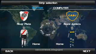 PES 2012 Mod 2019 Final Version with Brasileirão Updated