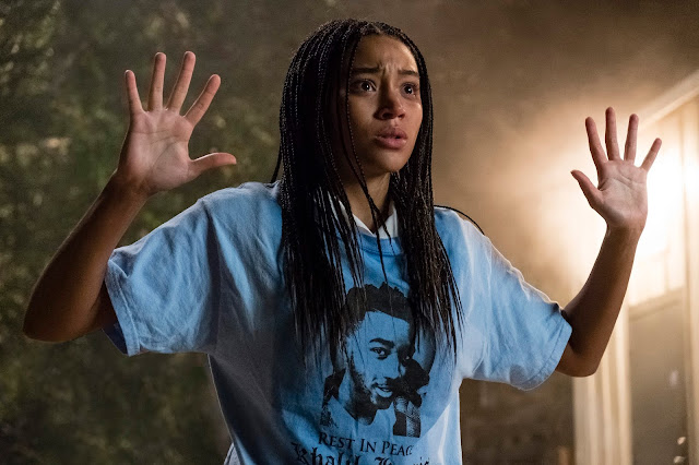 Review | The Hate U Give | 2018