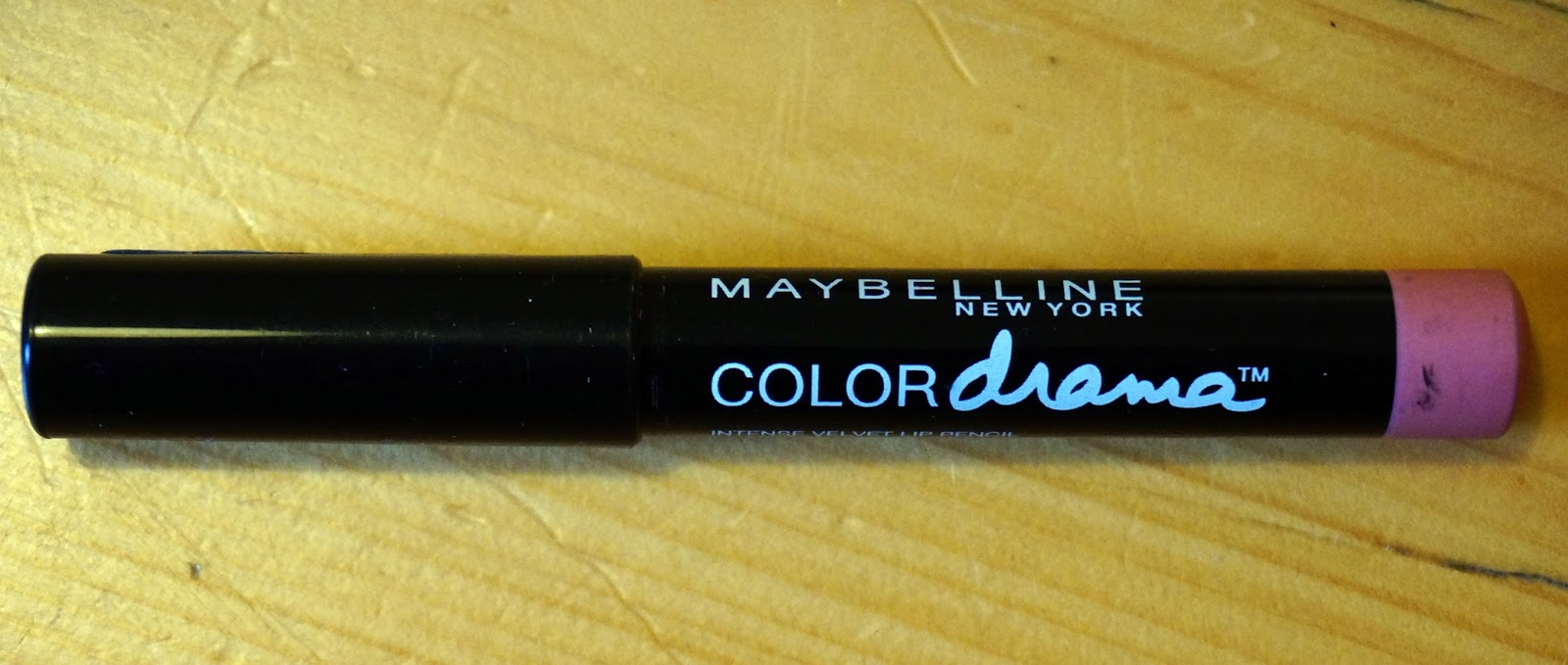 Maybelline Colourdrama in 140 Minimalist
