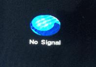 No Signal dan Cara Mengatasinya