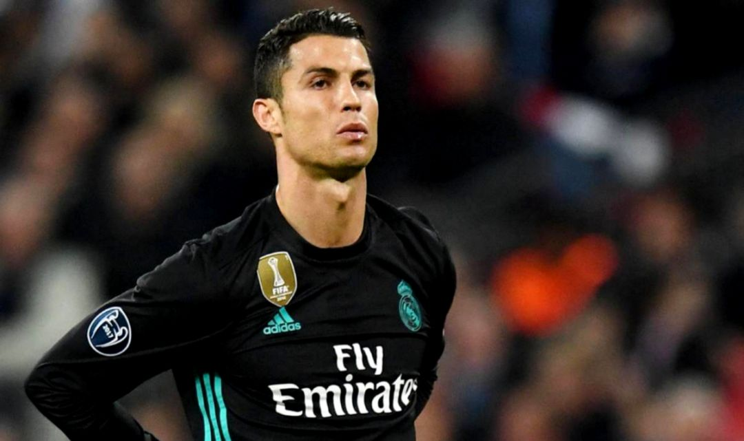 eb02ab9ee Real Madrid Cristiano Ronaldo Juventus to seal deal in coming