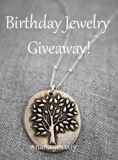Tree of life Necklace Giveaway