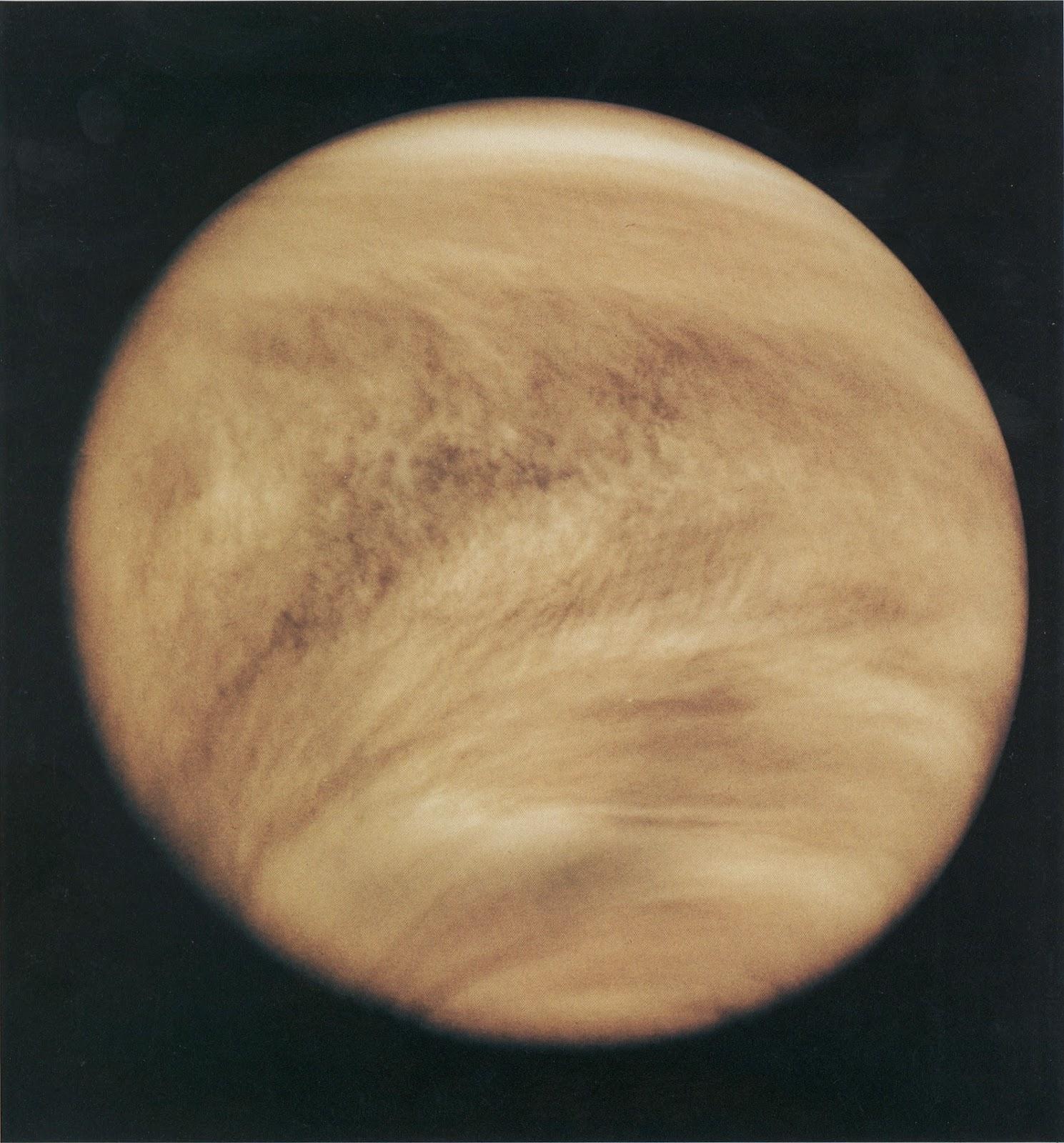 Urutan Nama Planet dalam Sistem Tata Surya