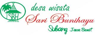 Budaya Dan Alam Sunda Desa Wisata Sari Bunihayu Subang
