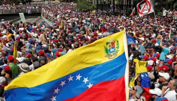 روسيا والصين تعرقلان مشروع إعلان أميركي حول فنزويلا في مجلس الأمن